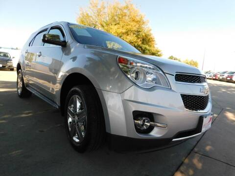 2014 Chevrolet Equinox for sale at AP Auto Brokers in Longmont CO