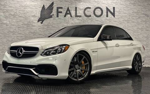 2014 Mercedes-Benz E-Class for sale at FALCON AUTO BROKERS LLC in Orlando FL