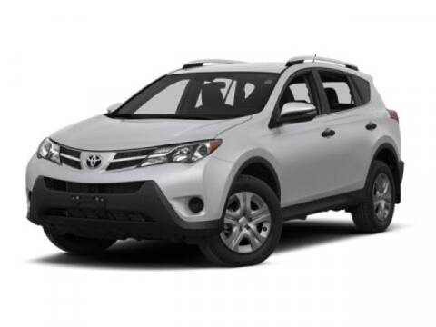 2013 Toyota RAV4 for sale at JEFF HAAS MAZDA in Houston TX