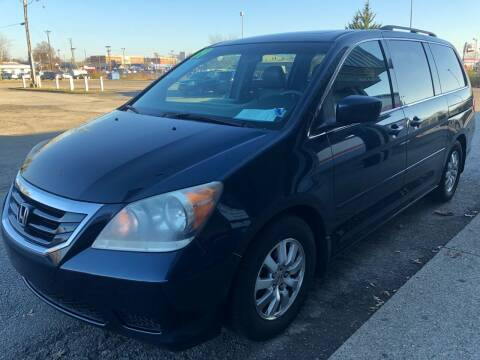 2009 Honda Odyssey for sale at 5 STAR MOTORS 1 & 2 in Louisville KY