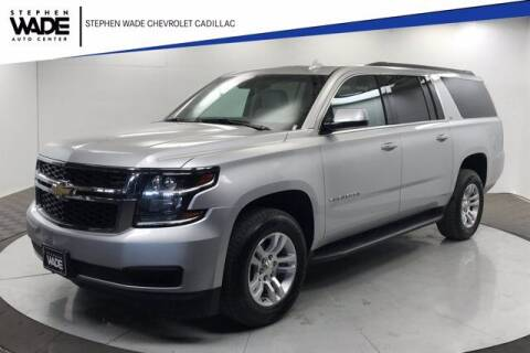 2019 Chevrolet Suburban for sale at Stephen Wade Pre-Owned Supercenter in Saint George UT