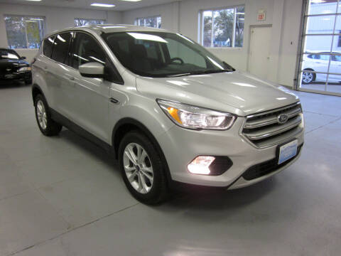 2017 Ford Escape for sale at Brick Street Motors in Adel IA