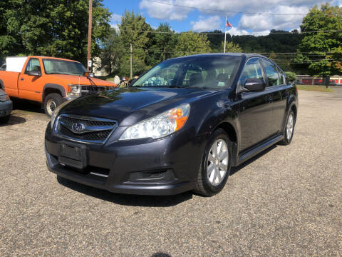 2012 Subaru Legacy for sale at Used Cars 4 You in Carmel NY