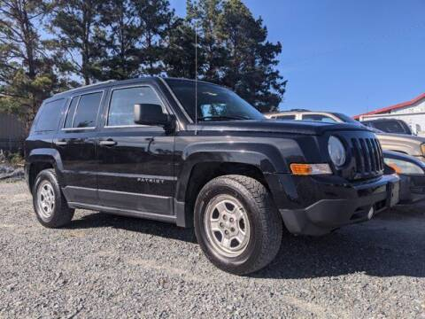 2014 Jeep Patriot for sale at CarZoneUSA in West Monroe LA