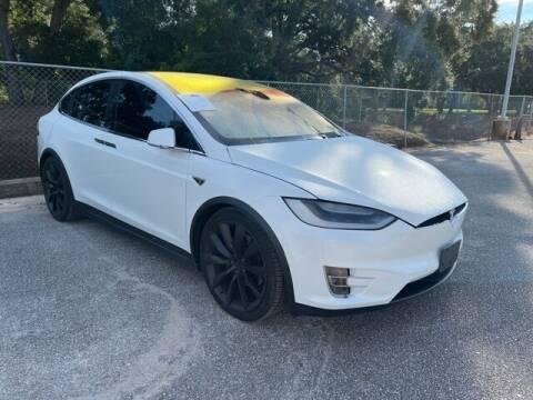 2016 Tesla Model X for sale at Allen Turner Hyundai in Pensacola FL