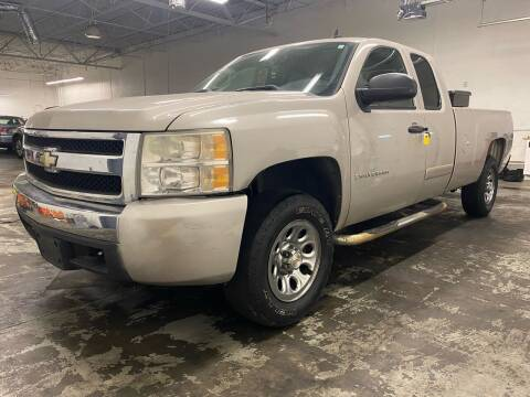 2008 Chevrolet Silverado 1500 for sale at Paley Auto Group in Columbus OH