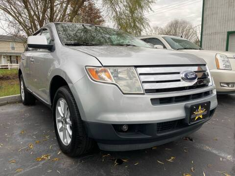 2009 Ford Edge for sale at Auto Exchange in The Plains OH