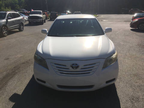 2010 Toyota Camry for sale at Mikes Auto Center INC. in Poughkeepsie NY
