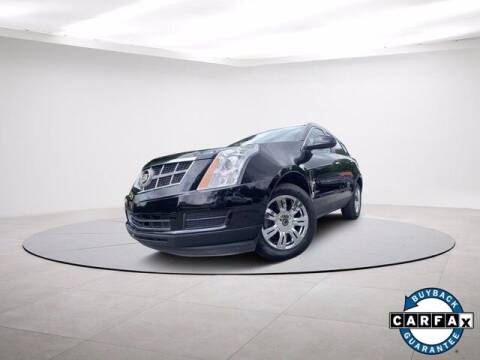 2011 Cadillac SRX for sale at Carma Auto Group in Duluth GA