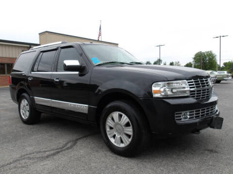 2014 Lincoln Navigator for sale at TAPP MOTORS INC in Owensboro KY