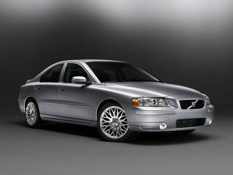 2008 Volvo S60 for sale at Mercedes-Benz of North Olmsted in North Olmstead OH