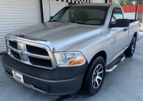 2009 Dodge Ram Pickup 1500 for sale at Tiny Mite Auto Sales in Ocean Springs MS