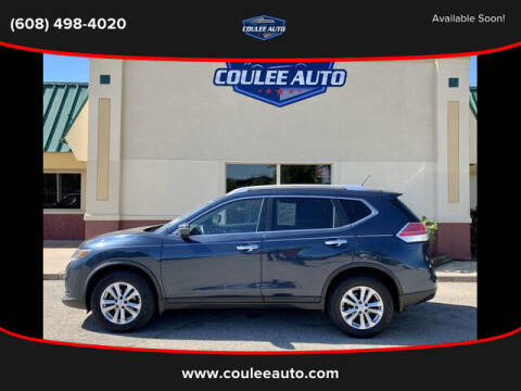 2016 Nissan Rogue for sale at Coulee Auto in La Crosse WI