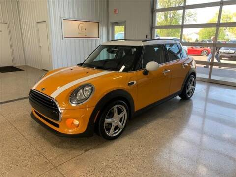 2016 MINI Hardtop 4 Door for sale at PRINCE MOTORS in Hudsonville MI