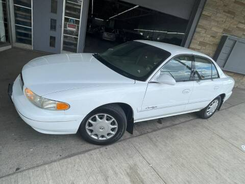 2000 Buick Century for sale at Car Planet Inc. in Milwaukee WI