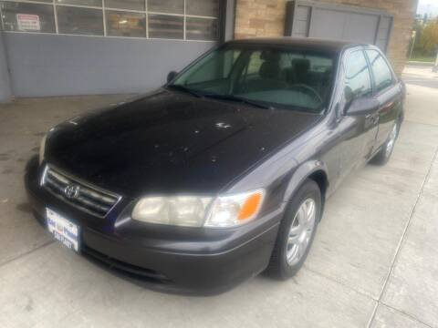 2000 Toyota Camry for sale at Car Planet Inc. in Milwaukee WI