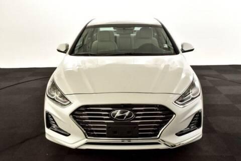 2019 Hyundai Sonata Plug-in Hybrid for sale at Southern Auto Solutions-Jim Ellis Hyundai in Marietta GA