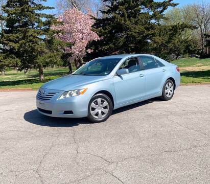 2009 Toyota Camry for sale at Cartopia Auto Sales in St Louis MO