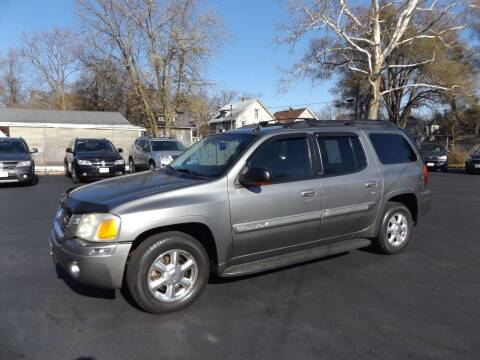 2005 GMC Envoy XL for sale at Goodman Auto Sales in Lima OH
