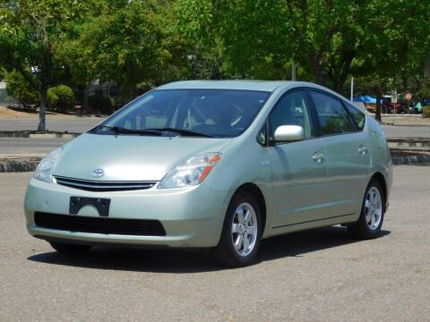 2007 Toyota Prius for sale at General Auto Sales Corp in Sacramento CA