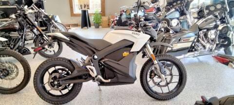 2021 Zero DSR for sale at Boondox Motorsports in Caledonia MI