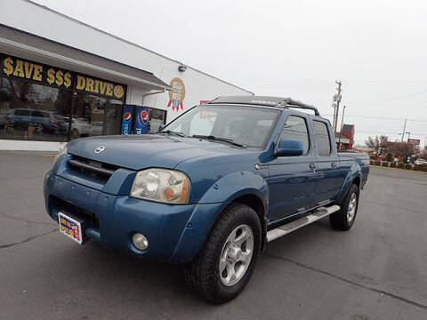 2004 Nissan Frontier for sale at Tommy's 9th Street Auto Sales in Walla Walla WA