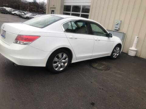 2010 Honda Accord for sale at Car Kings in Cincinnati OH