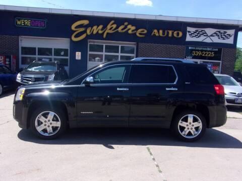 2012 GMC Terrain for sale at Empire Auto Sales in Sioux Falls SD