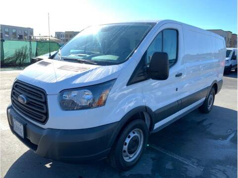 2017 Ford Transit Cargo for sale at AutoDeals in Daly City CA