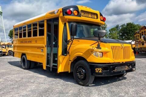 2014 IC Bus AE Series