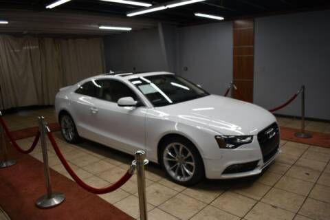 2014 Audi A5 for sale at Adams Auto Group Inc. in Charlotte NC