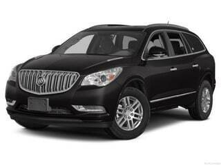 2016 Buick Enclave for sale at Mann Chrysler Dodge Jeep of Richmond in Richmond KY