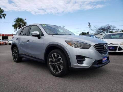 2016 Mazda CX-5 for sale at All Star Mitsubishi in Corpus Christi TX