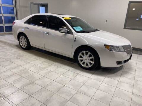 2010 Lincoln MKZ for sale at Harr's Redfield Ford in Redfield SD