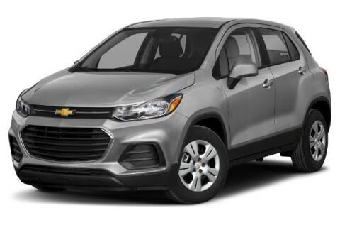 2018 Chevrolet Trax for sale at USA Auto Inc in Mesa AZ