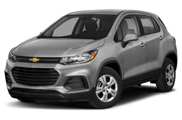 2018 Chevrolet Trax for sale at USA Auto Inc in Mesa AZ