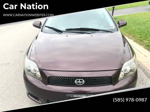 2010 Scion tC for sale at Car Nation in Webster NY