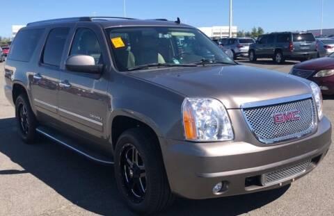 2012 GMC Yukon XL for sale at eAutoDiscount in Buffalo NY