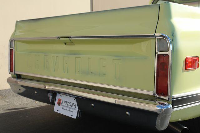 1970 Chevrolet C/K 10 Series 10