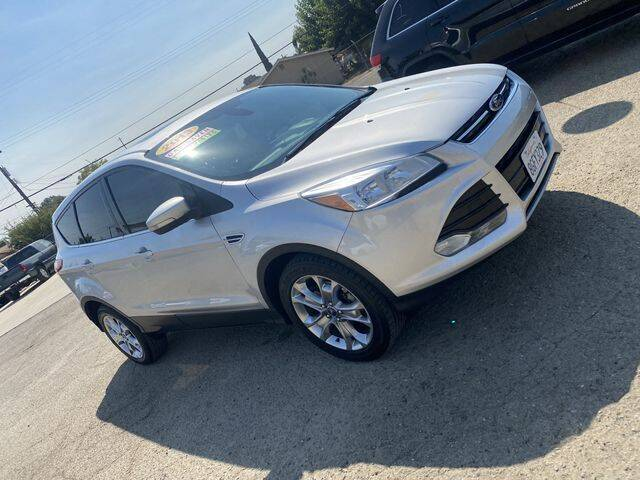 2013 Ford Escape for sale at New Start Motors in Bakersfield CA