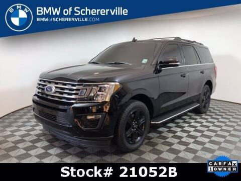 2020 Ford Expedition for sale at BMW of Schererville in Shererville IN
