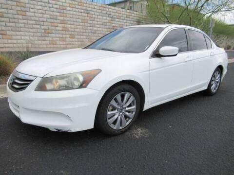 2011 Honda Accord for sale at AUTO HOUSE TEMPE in Tempe AZ