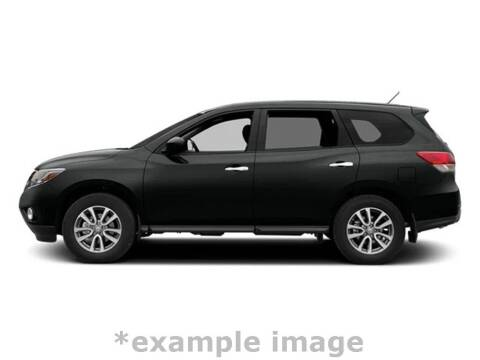 2013 Nissan Pathfinder for sale at Coast to Coast Imports in Fishers IN