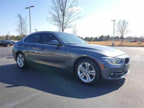 2017 BMW 3 Series for sale at Southern Auto Solutions - Lou Sobh Kia in Marietta GA