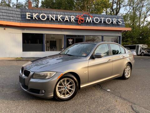 2010 BMW 3 Series for sale at Ekonkar Motors in Scotch Plains NJ