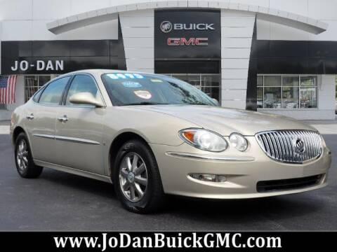 2008 Buick LaCrosse for sale at Jo-Dan Motors in Plains PA