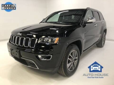 2020 Jeep Grand Cherokee for sale at AUTO HOUSE PHOENIX in Peoria AZ