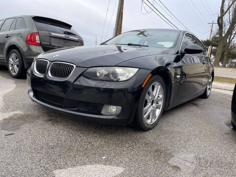 2009 BMW 3 Series for sale at STL Automotive Group in O'Fallon MO