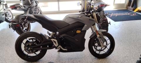 2021 Zero S for sale at Boondox Motorsports in Caledonia MI