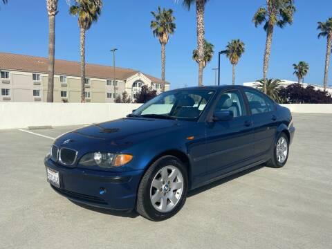 2004 BMW 3 Series for sale at OPTED MOTORS in Santa Clara CA